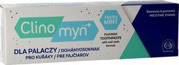 Clinomyn Pasta do zębów Fresh Mint 75ml
