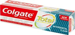 Colgate Pasta do zębów Total Interdental Clean 75ml