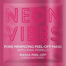 Marion Marion Neon Vibes Maska do twarzy peel-off zwężająca pory 8g