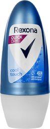 Rexona  Rexona Cool Touch Woman Dezodorant roll-on 50ml