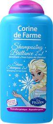 Corine de Farme Corine de Farme Frozen Szampon 2w1 Frozen Brillance  250ml