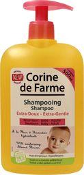 Corine de Farme Corine de Farme BeBe Extra delikatny szampon migdałowy  500ml