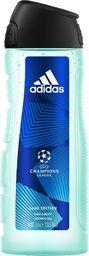 Adidas Adidas Champions League Dare Edition Żel pod prysznic 2w1  400ml