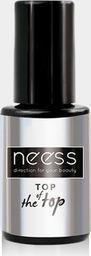 NEESS NEESS TOP of the top na lakier hybrydowy 4ml