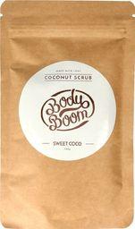 Body Boom Peeling kawowy do ciała Sweet Coco 100g