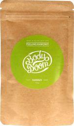 Body Boom Peeling kawowy do ciała Mango 100g