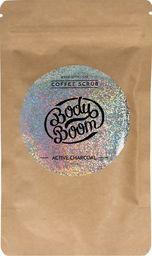 Body Boom Peeling kawowy do ciała - Aktywny Węgiel 100g