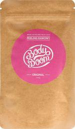 Body Boom Peeling kawowy do ciała Original 100g