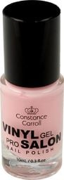 Constance Carroll Constance Carroll Lakier do paznokci z winylem nr 124 French Pink  10ml