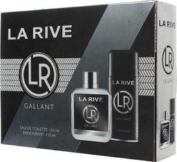 La Rive Zestaw Gallant