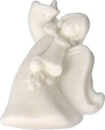 LaQ Mydło w kostce Mały Aniołek białe 20g