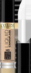 Eveline Korektor do twarzy Liquid Camouflage 02 Natural 5ml