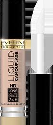 Eveline Korektor do twarzy Liquid Camouflage 03 Vanilla 5ml