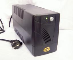 UPS Orvaldi 450LED (450VA/240W) (VES450)