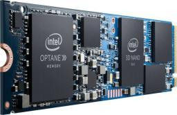 Dysk SSD Intel OPTANE H10 32GB+1TB