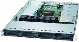 Serwer SuperMicro Barebone SuperServer (SYS-5019S-WR)