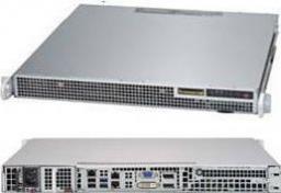Serwer SuperMicro Barebone SuperServer (SYS-1019S-M2)