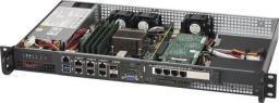Serwer SuperMicro Barebone SuperServer (SYS-5018D-FN8T)