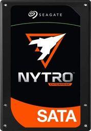 """Dysk serwerowy Seagate NYTRO 1351 SSD 1.92TB SATA/2.5"""" (XA1920LE10063)"""
