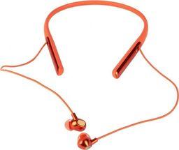 Słuchawki Oppo OPPO Słuchawki bezprzewodowe z ANC Enco Q1 pomarańczowe