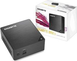 Komputer Gigabyte GigaByte GB-BLCE-4105R CELERJ4105/SO-DIMM DDR4 HDMI USB LAN DDR4