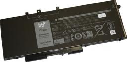 Bateria Origin Storage BTI do Dell Latitude, Precision, 7.6V, 8500mAh (GJKNX-BTI)