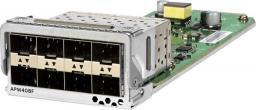Moduł SFP NETGEAR Netgear 8-PORT 1G/10GBASE-X FIBER SFP+/IN