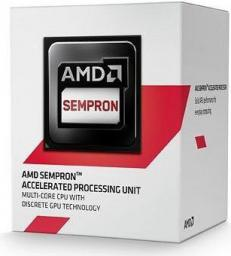 Procesor AMD Sempron 2650, 1.45GHz, BOX (SD2650JAHMBOX)