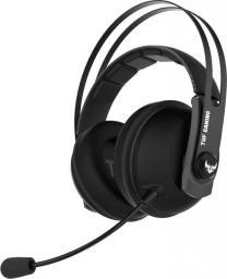 Słuchawki Asus TUF Gaming H7 Wireless (90YH020G-B3UA00)