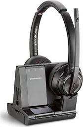 Słuchawki z mikrofonem Plantronics Savi W8220 (211423-04)