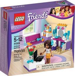 LEGO Friends Sypialnia Andrei (41009)