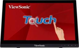 Monitor ViewSonic TD1630-3