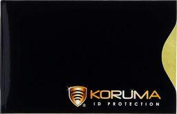 KORUMA Etui antykradzieżowe RFID - Koruma (KUK-70VBLG) Uniwersalny
