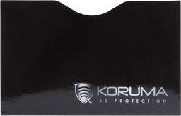 KORUMA Etui antykradzieżowe RFID - Koruma (KUK-87HBLS) Uniwersalny