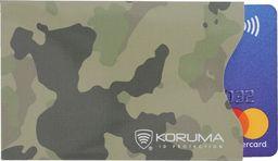 KORUMA Etui antykradzieżowe RFID - Koruma (KUK-70VDM) Uniwersalny