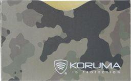 KORUMA Etui antykradzieżowe RFID - Koruma (KUK-87VDM) Uniwersalny