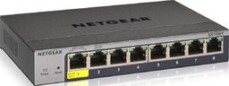 Switch NETGEAR GS108T (GS108T-300PES)