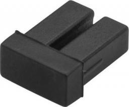 StarTech Osłony przeciwkurzowe do przełączników 10szt. (SFPLCCAP10)