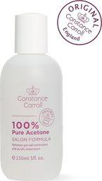 Constance Carroll Pure Acetone 100% 150ml