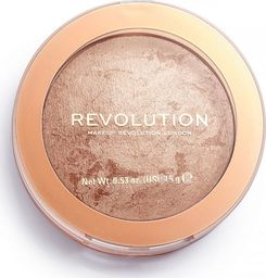 Makeup Revolution REVOLUTION Bronzer Re-Loaded Holiday Romance