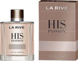 La Rive His Passion EDT 100ml
