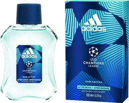 Adidas Adidas Champions League Dare Edition Woda po goleniu  100ml