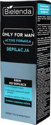 Bielenda Bielenda Only for Man Krem do depilacji Active Formula  100ml