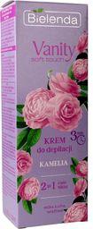 Bielenda Bielenda Vanity Soft Touch Krem do depilacji 2w1 Kamelia 100ml