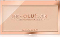 Makeup Revolution Puder Matte Base Powder P4