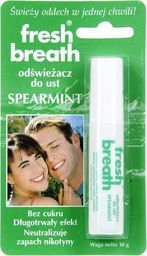 Fresh Breath Rada Odświeżacz do ust Fresh Breath Spearmint