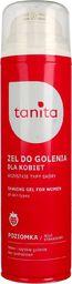 Tanita Tanita Żel do golenia dla kobiet Poziomka  200ml