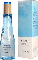 SAEM Iceland Hydrating Tonik do twarzy nawilżający  160ml