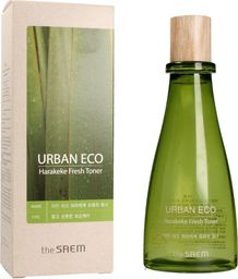 SAEM Urban Eco Harakeke Fresh Tonik odświeżający do twarzy  180ml