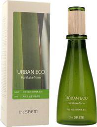SAEM Tonik do twarzy Urban Eco Harakeke 180ml